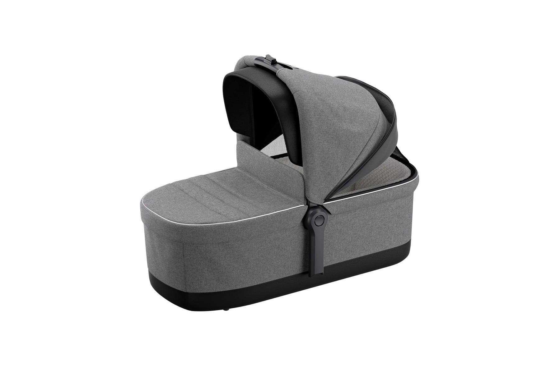Accesoriu Thule Sleek Bassinet Landou pentru Thule Sleek Grey Melange 1