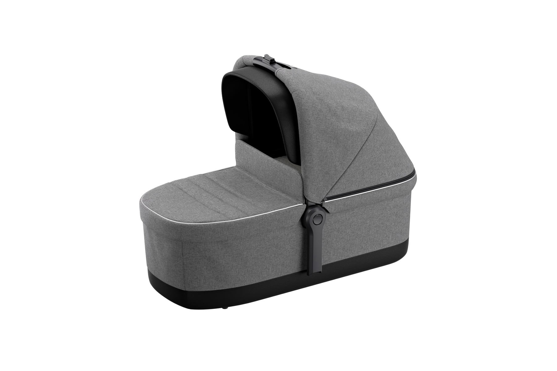 Accesoriu Thule Sleek Bassinet Landou pentru Thule Sleek Grey Melange 2