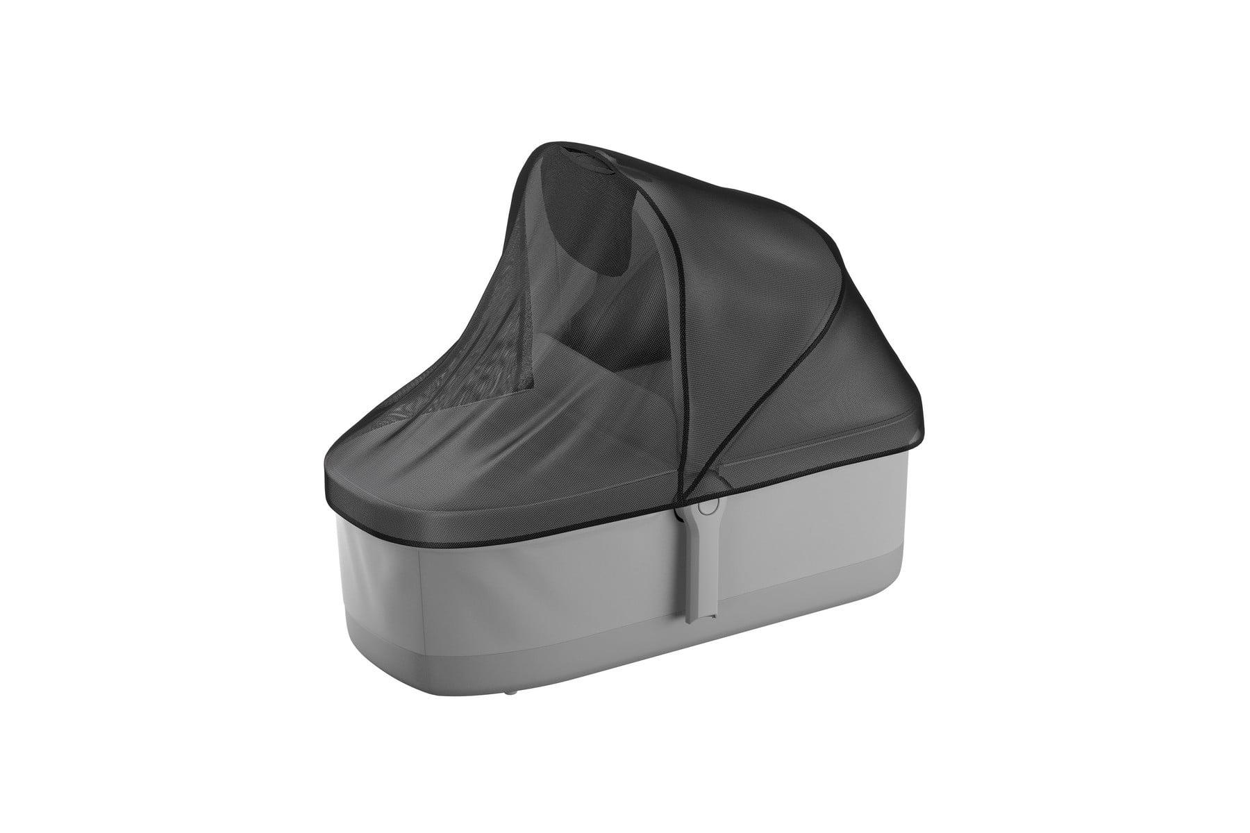 Accesoriu Thule Sleek Mesh Cover Bassinet Husa protectie pentru carucior Thule Sleek Bassinet