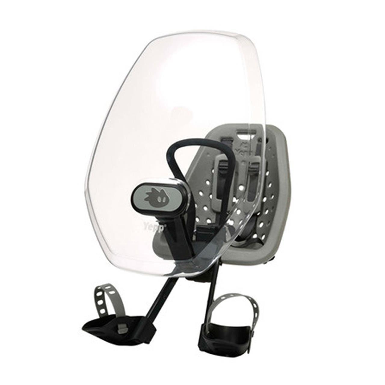 Accesoriu protectie copil vant si insecte pentru scaun de bicicleta Thule Yepp Mini Parbriz 1