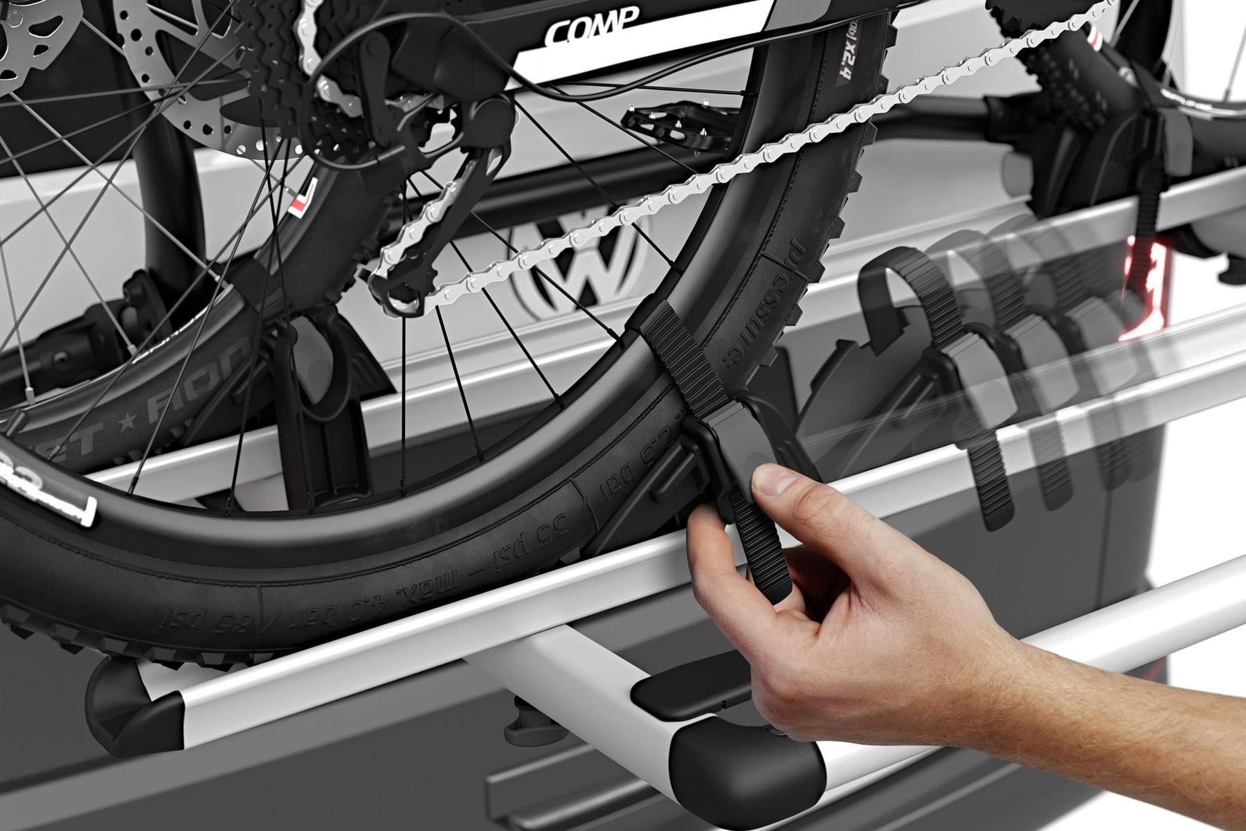 Adaptor THULE WanderWay pentru a 4 a bicicleta 5
