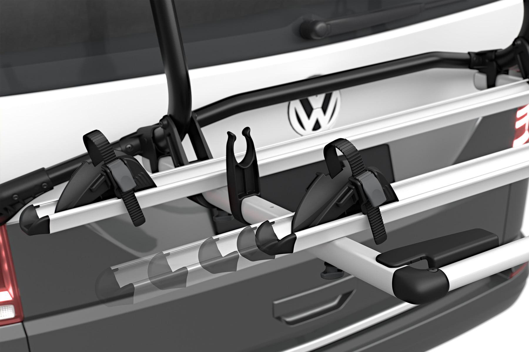 Adaptor THULE WanderWay pentru a 4 a bicicleta 6