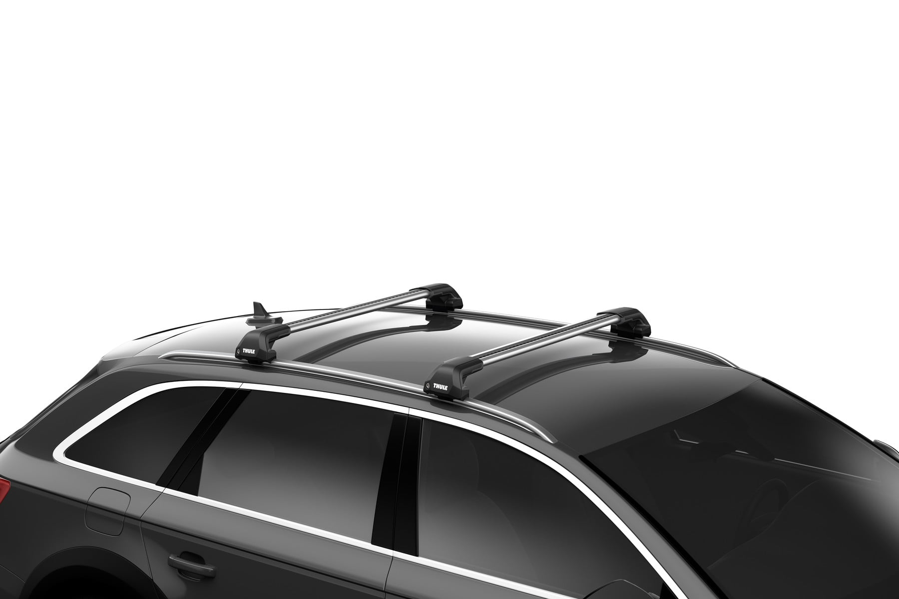 Bare transversale Thule WingBar Edge pentru HYUNDAI Tucson 5 usi SUV model 2021