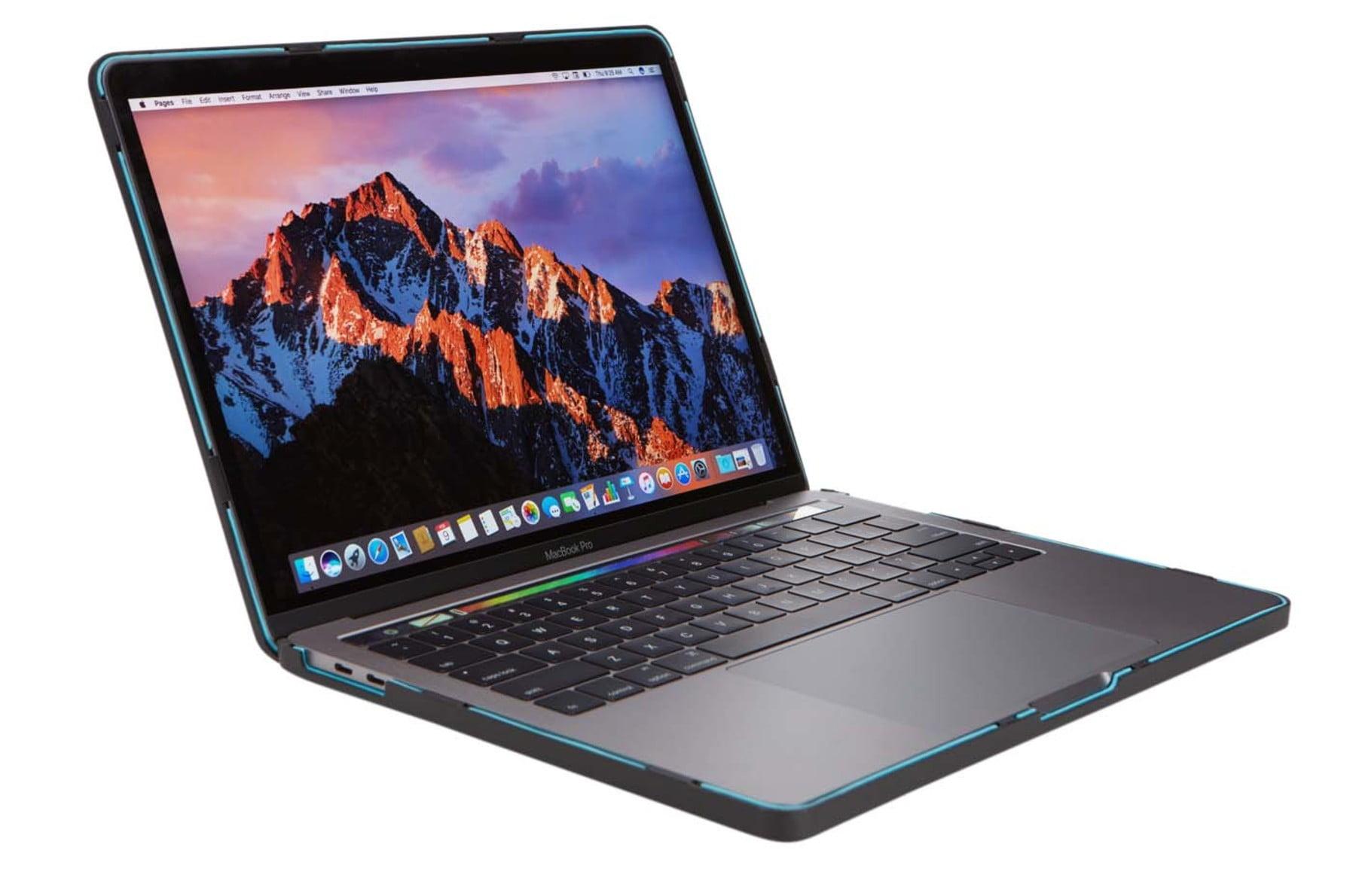 Carcasa laptop Thule Vectros Protective Bumper 13 MacBook Pro Retina 1 2