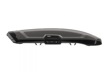 Cutie portbagaj Thule Vector M Titan Mat 1