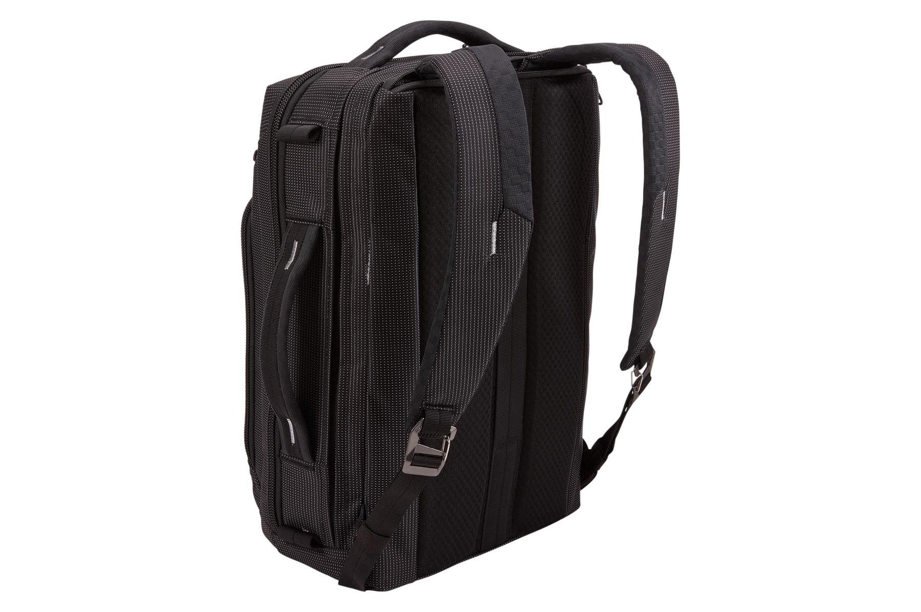 Geanta laptop Thule Crossover 2 Convertible Laptop Bag 15.6 inchi Black 2