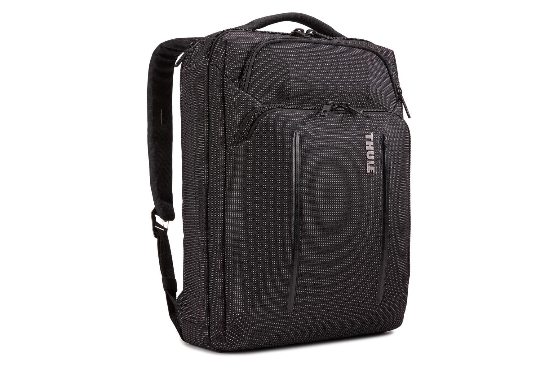 Geanta laptop Thule Crossover 2 Convertible Laptop Bag 15.6 inchi Black 4