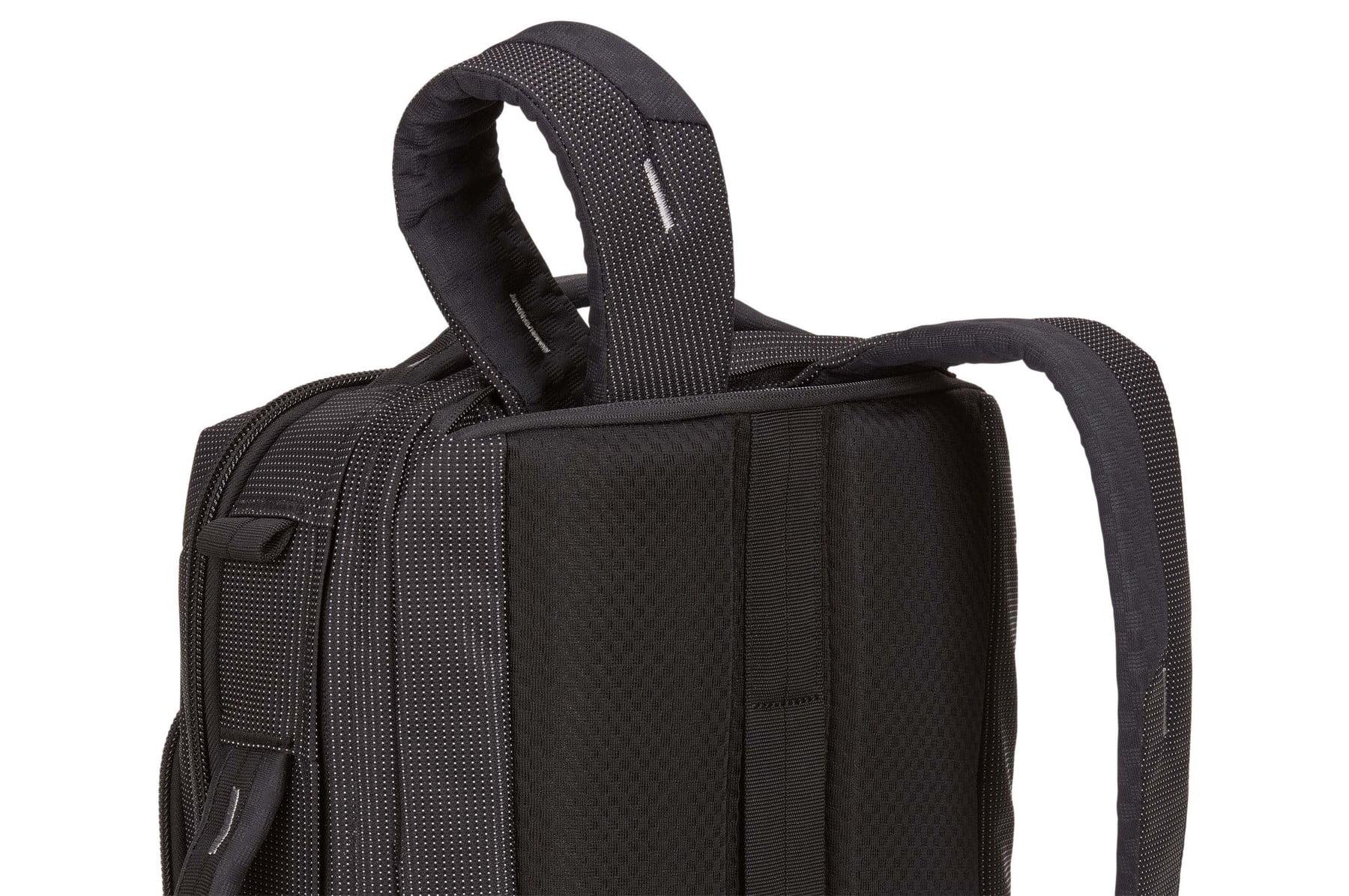 Geanta laptop Thule Crossover 2 Convertible Laptop Bag 15.6 inchi Black 5