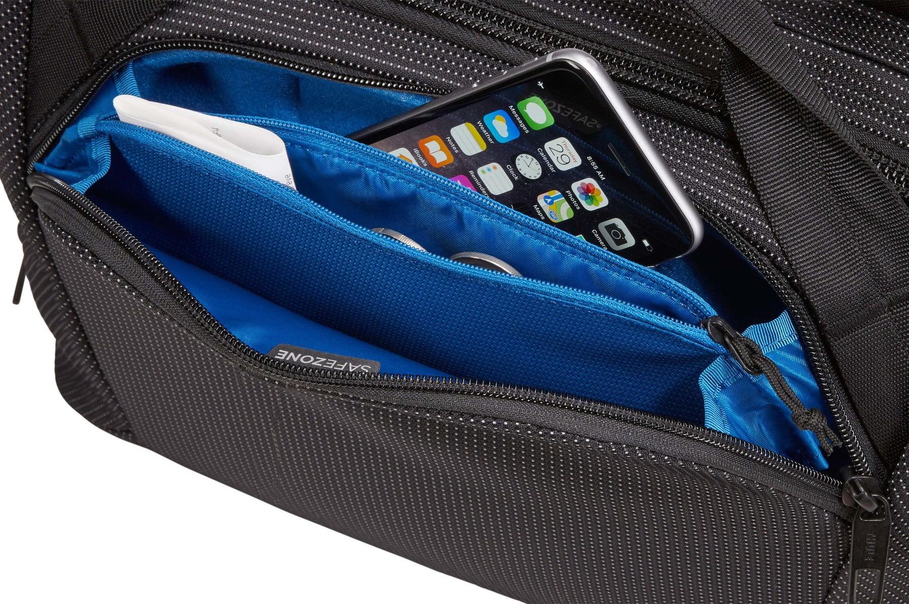 Geanta laptop Thule Crossover 2 Laptop Bag 13.3 Black 3