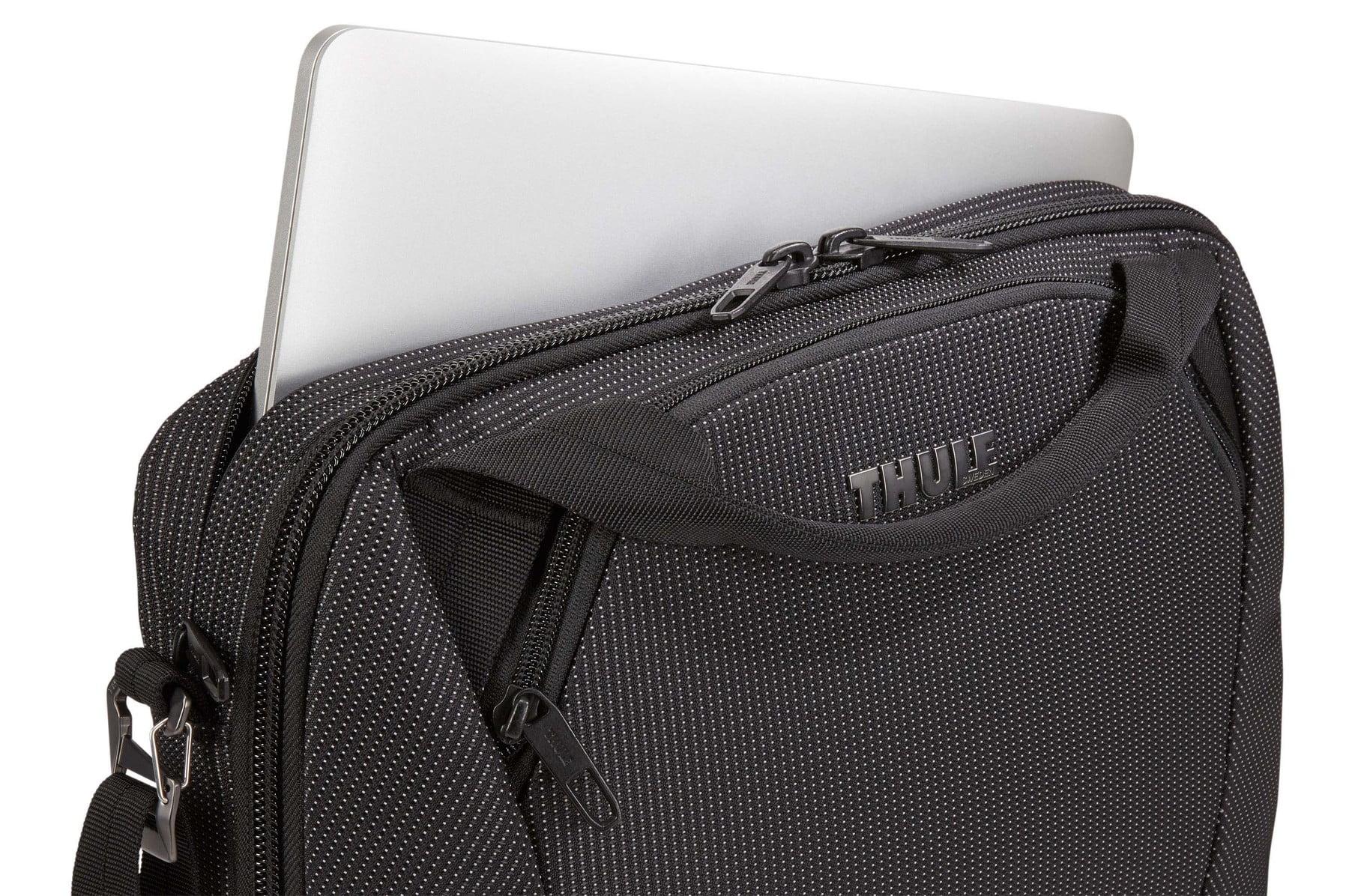 Geanta laptop Thule Crossover 2 Laptop Bag 13.3 Black 6