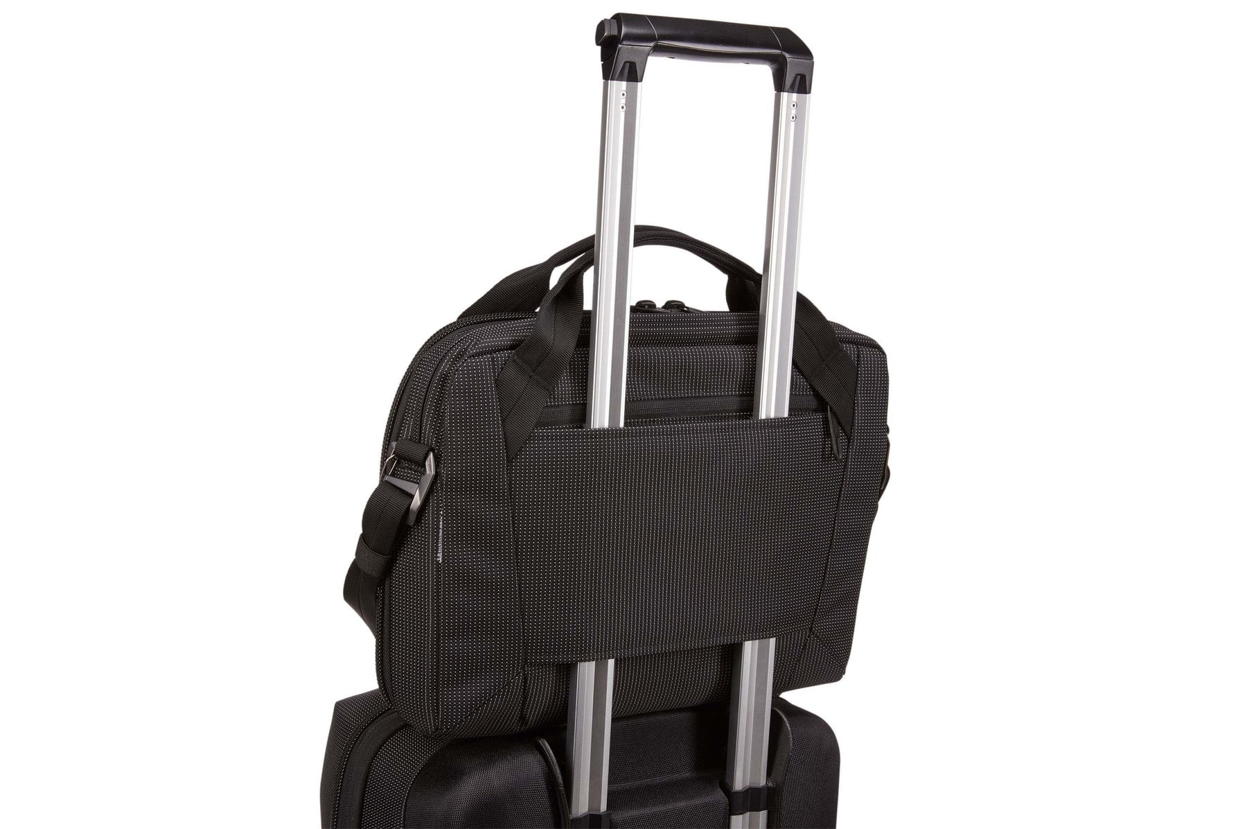 Geanta laptop Thule Crossover 2 Laptop Bag 13.3 Black 8