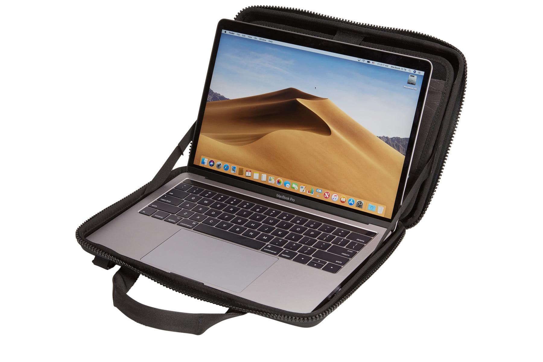 Geanta laptop Thule Gauntlet 4.0 MacBook Pro Attache 13 4
