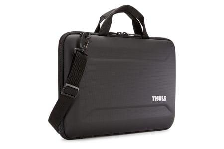 Geanta laptop Thule Gauntlet MacBook Pro 4.0 Attache 15 16 Black 1