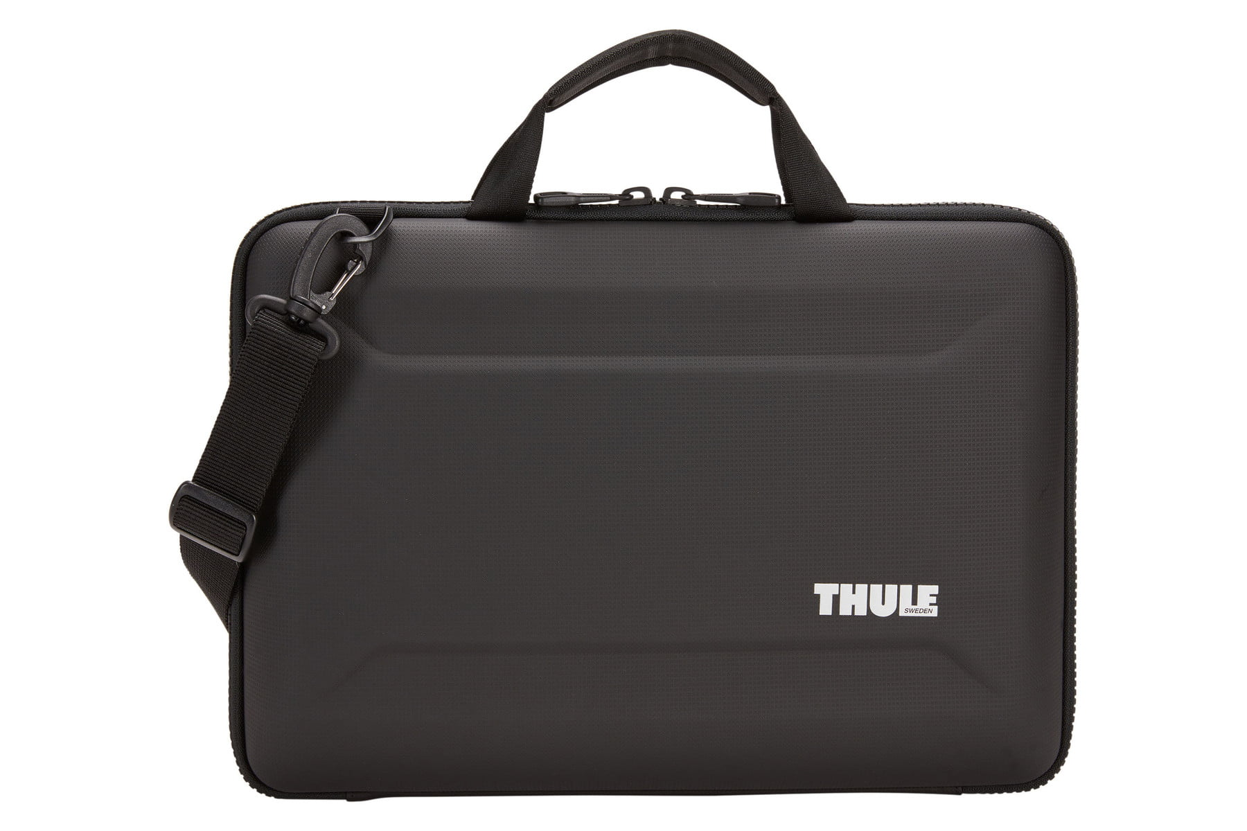 Geanta laptop Thule Gauntlet MacBook Pro 4.0 Attache 15 16 Black 2
