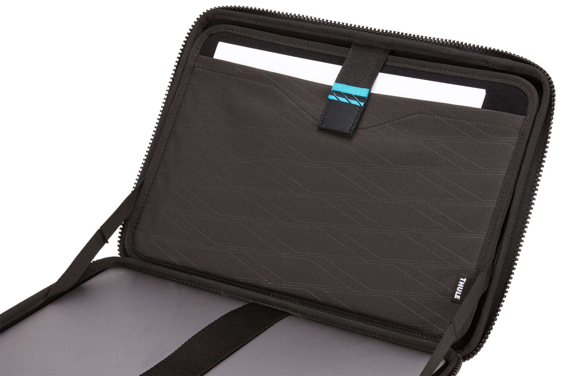Geanta laptop Thule Gauntlet MacBook Pro 4.0 Attache 15 16 Black 5