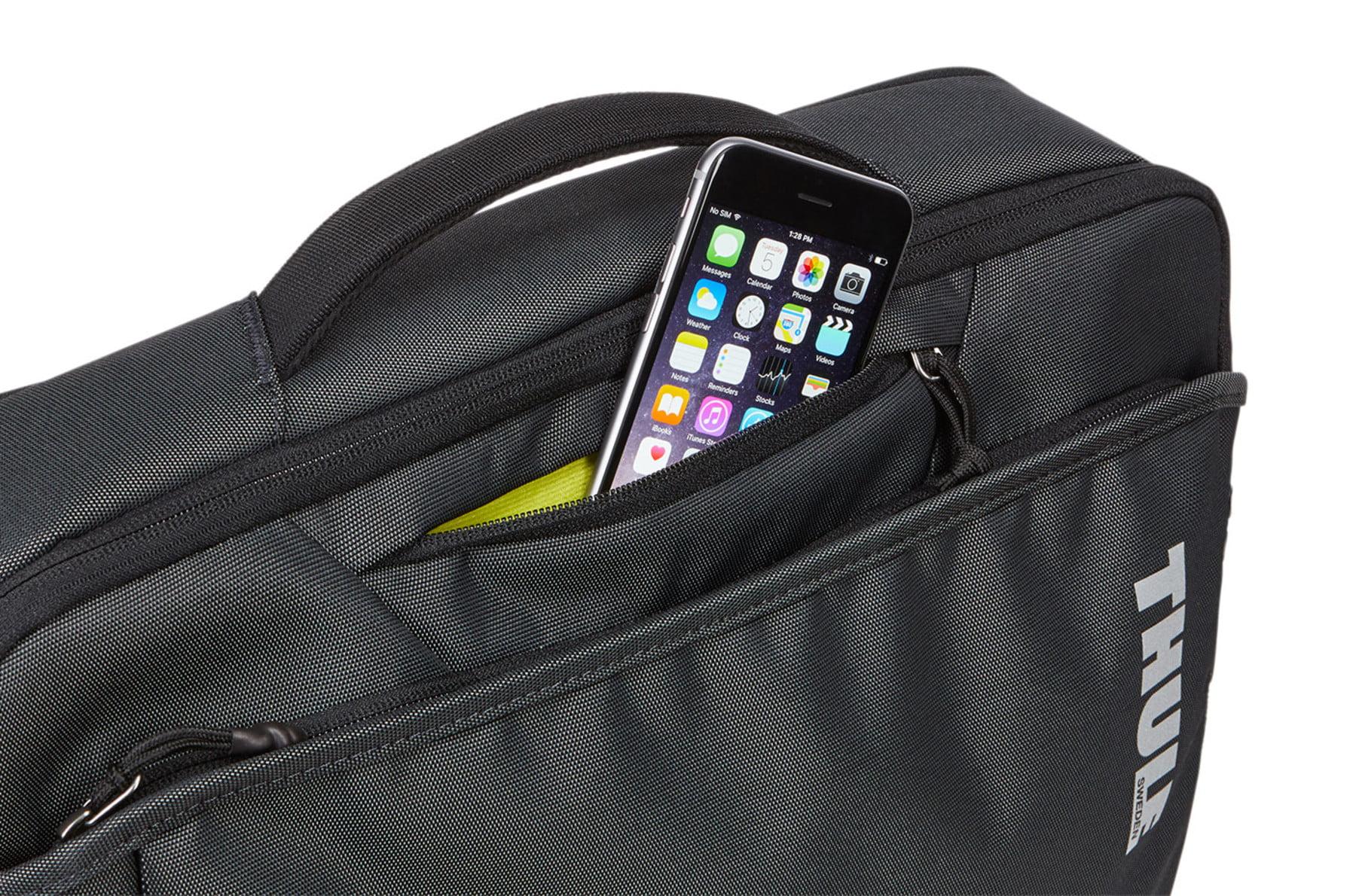 Geanta laptop Thule Subterra Laptop Bag 15.6 inchi 1