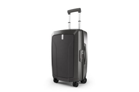 Geanta voiaj Thule Revolve Carry On Spinner Raven 4