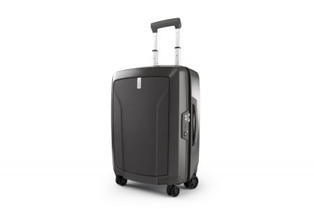 Geanta voiaj Thule Revolve Wide body Carry On Spinner Raven 4
