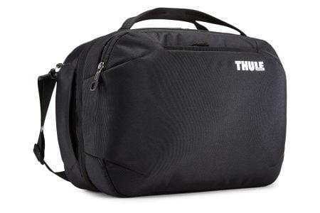 Geanta voiaj Thule Subterra Boarding Bag Black 1