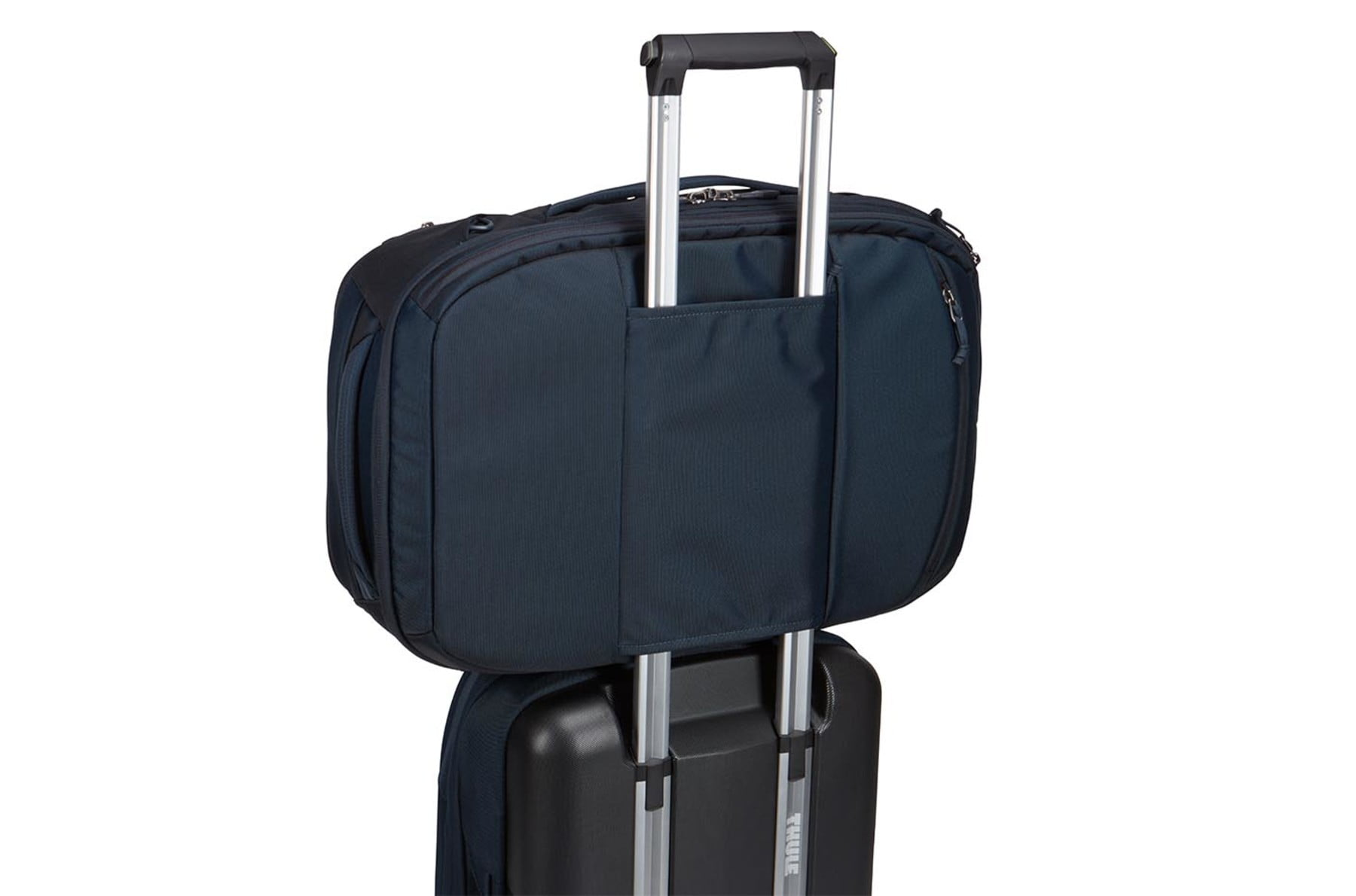 Geanta voiaj Thule Subterra Carry On 40L Mineral 3