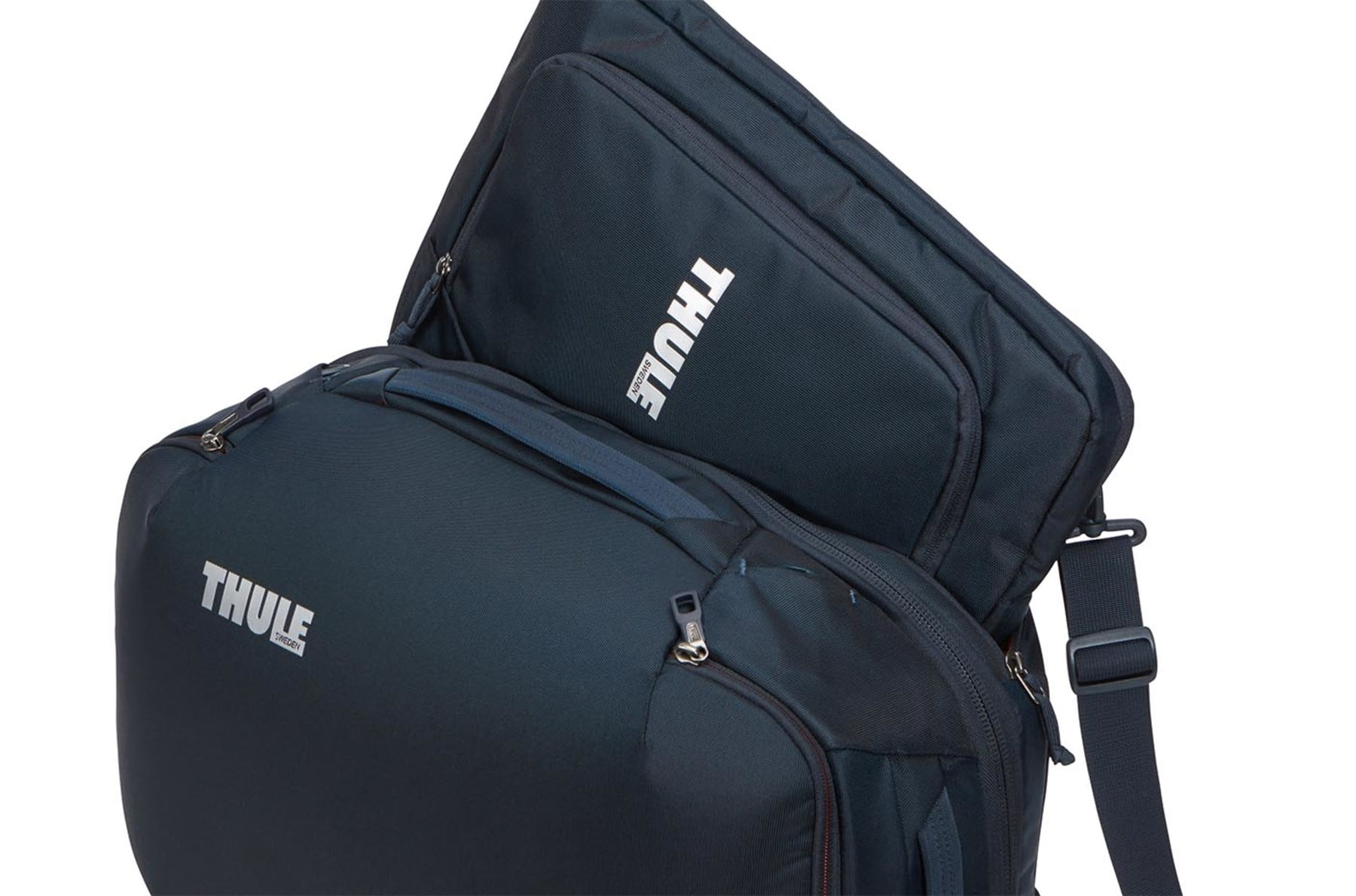 Geanta voiaj Thule Subterra Carry On 40L Mineral 6