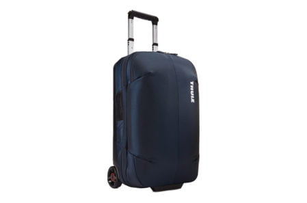 Geanta voiaj Thule Subterra Carry On 55cm22 Mineral 0