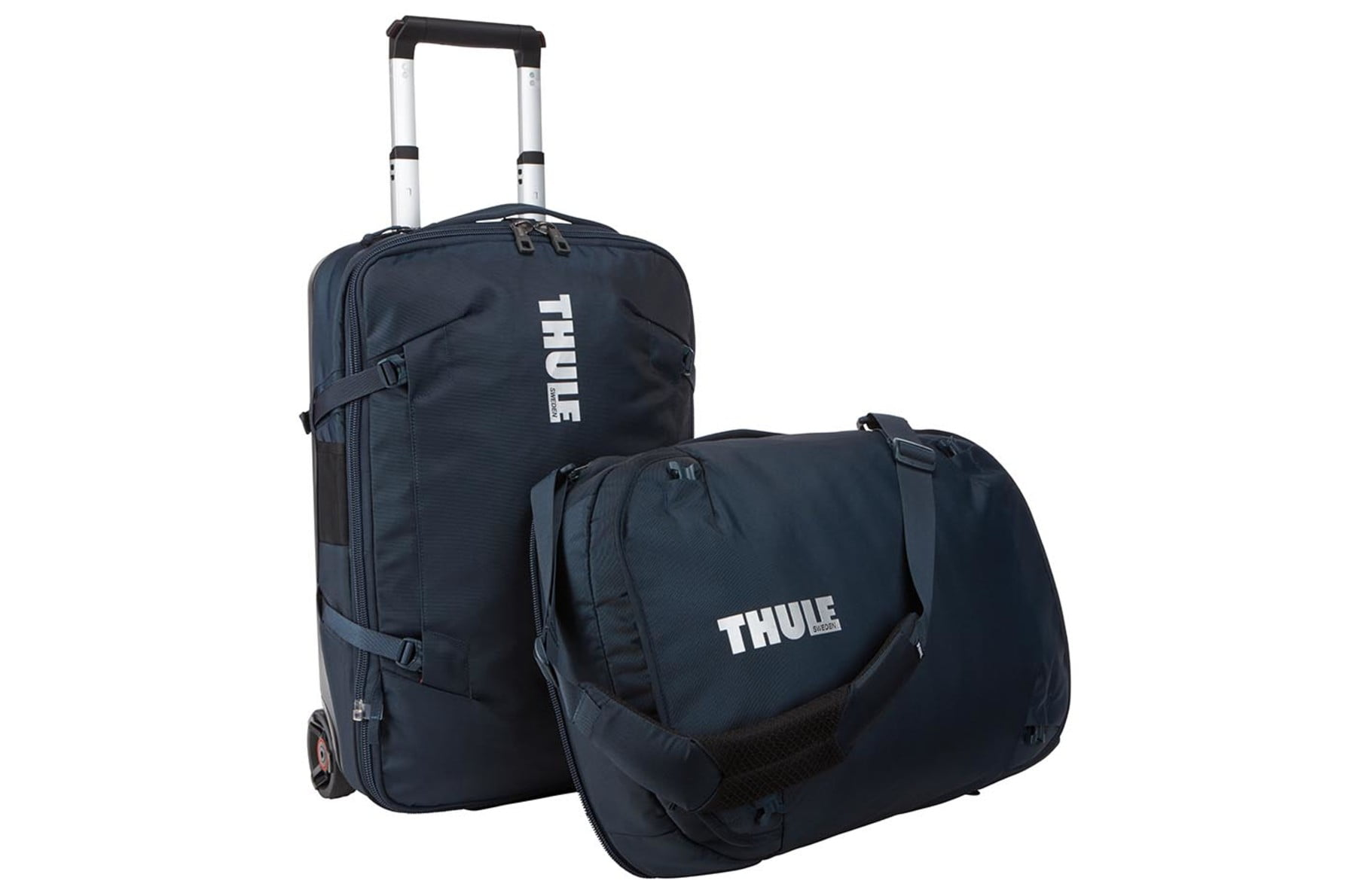 Geanta voiaj Thule Subterra Luggage 55cm22 Mineral 3
