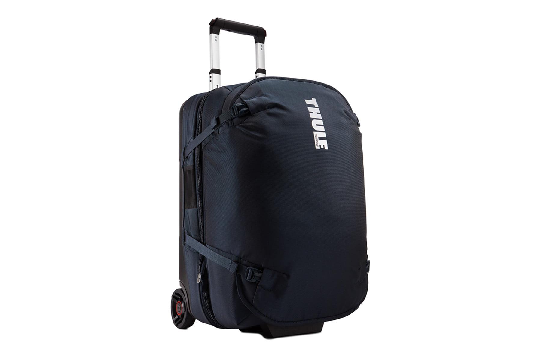 Geanta voiaj Thule Subterra Luggage 55cm22 Mineral 4