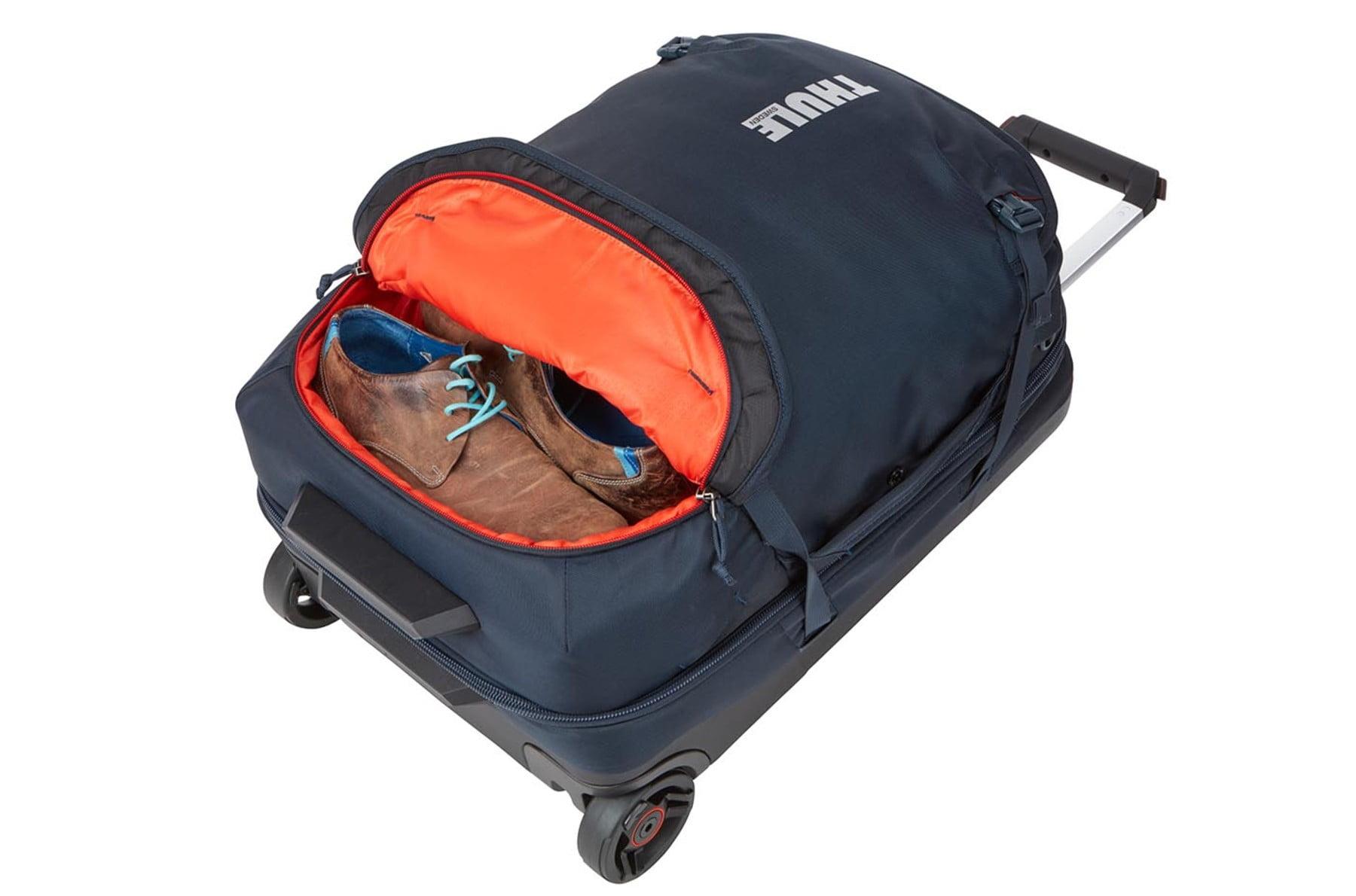 Geanta voiaj Thule Subterra Luggage 55cm22 Mineral 6