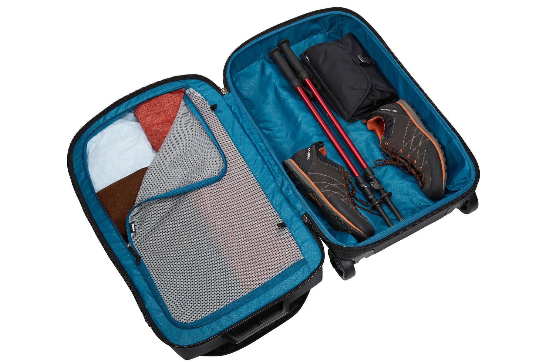 Geanta voiaj Thule Subterra Luggage 70cm Dark Shadow 6