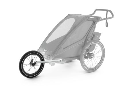 Kit de alergare Thule Chariot Jogging Kit 1