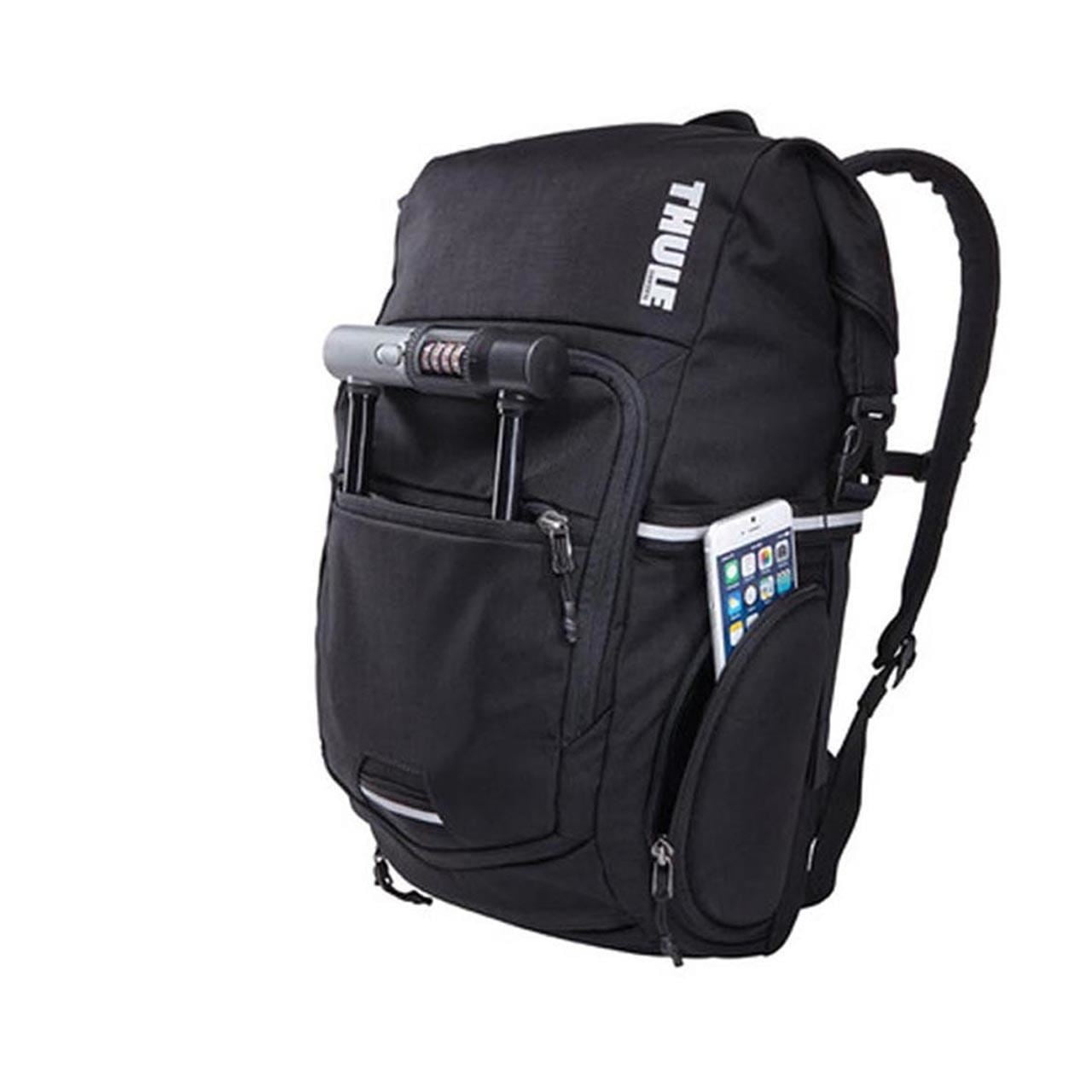 Rucsac Thule Pack n Pedal Commuter Backpack 10