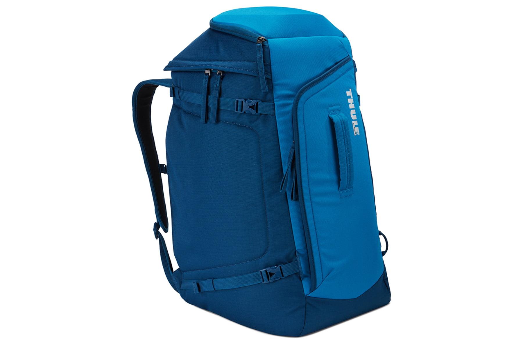 Rucsac clapari Thule RoundTrip Boot Backpack 60L Poseidon 1