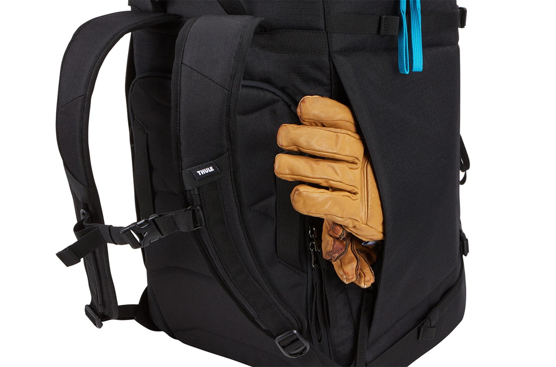 Rucsac clapari Thule RoundTrip Boot Backpack 60L Poseidon 10