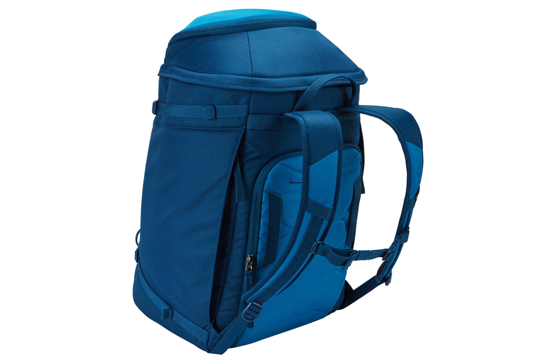Rucsac clapari Thule RoundTrip Boot Backpack 60L Poseidon 3