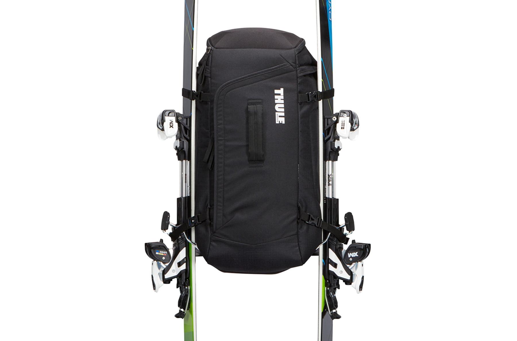 Rucsac clapari Thule RoundTrip Boot Backpack 60L Poseidon 8