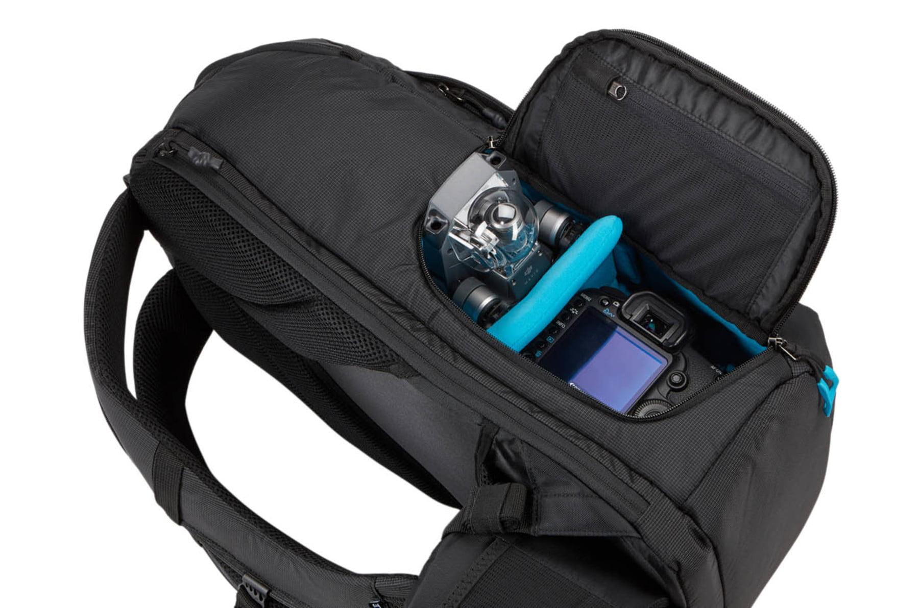 Rucsac foto Thule Aspect DSLR Backpack Negru 4