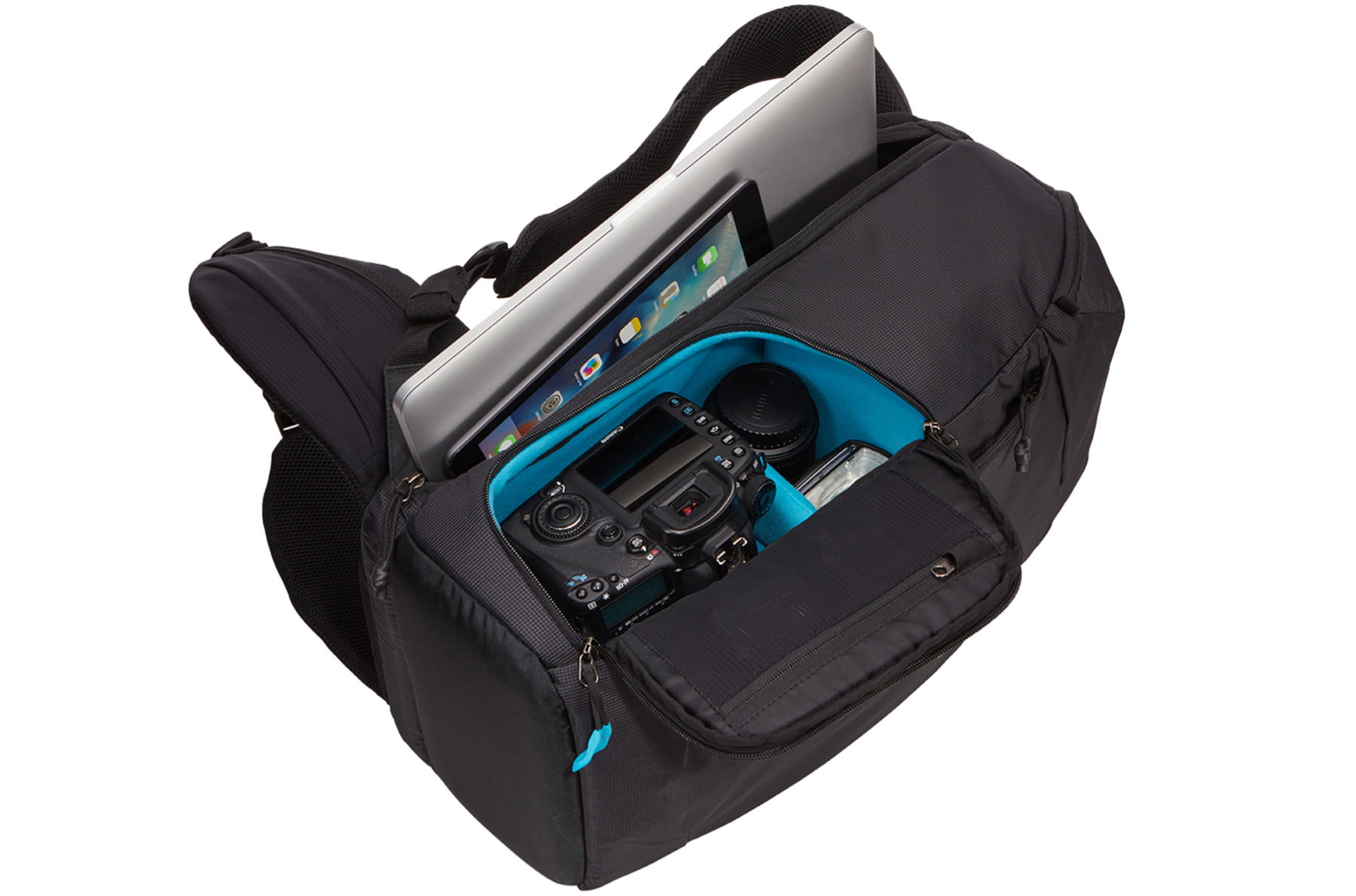 Rucsac foto Thule Aspect DSLR Backpack Negru 5