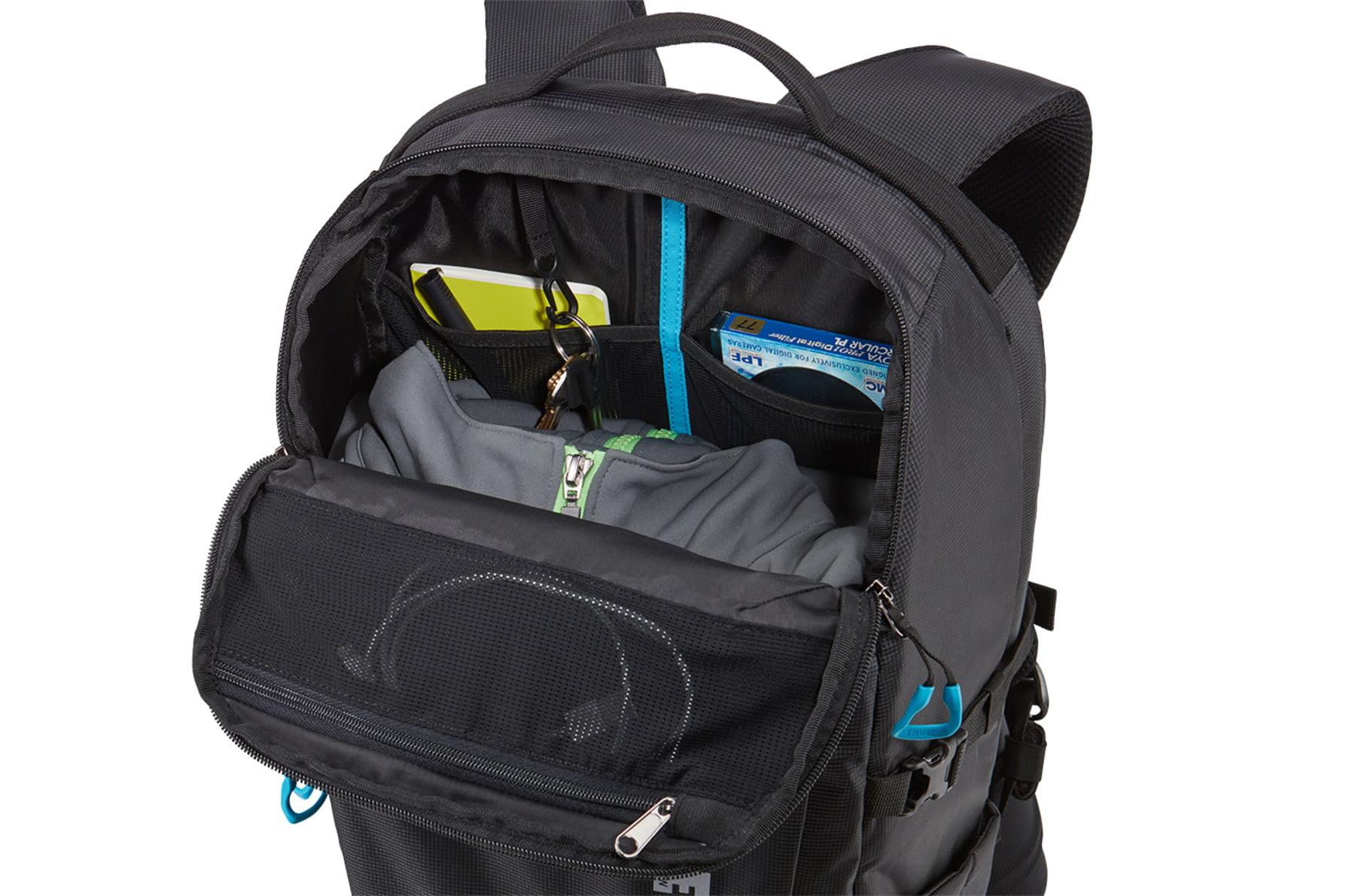 Rucsac foto Thule Aspect DSLR Backpack Negru 6