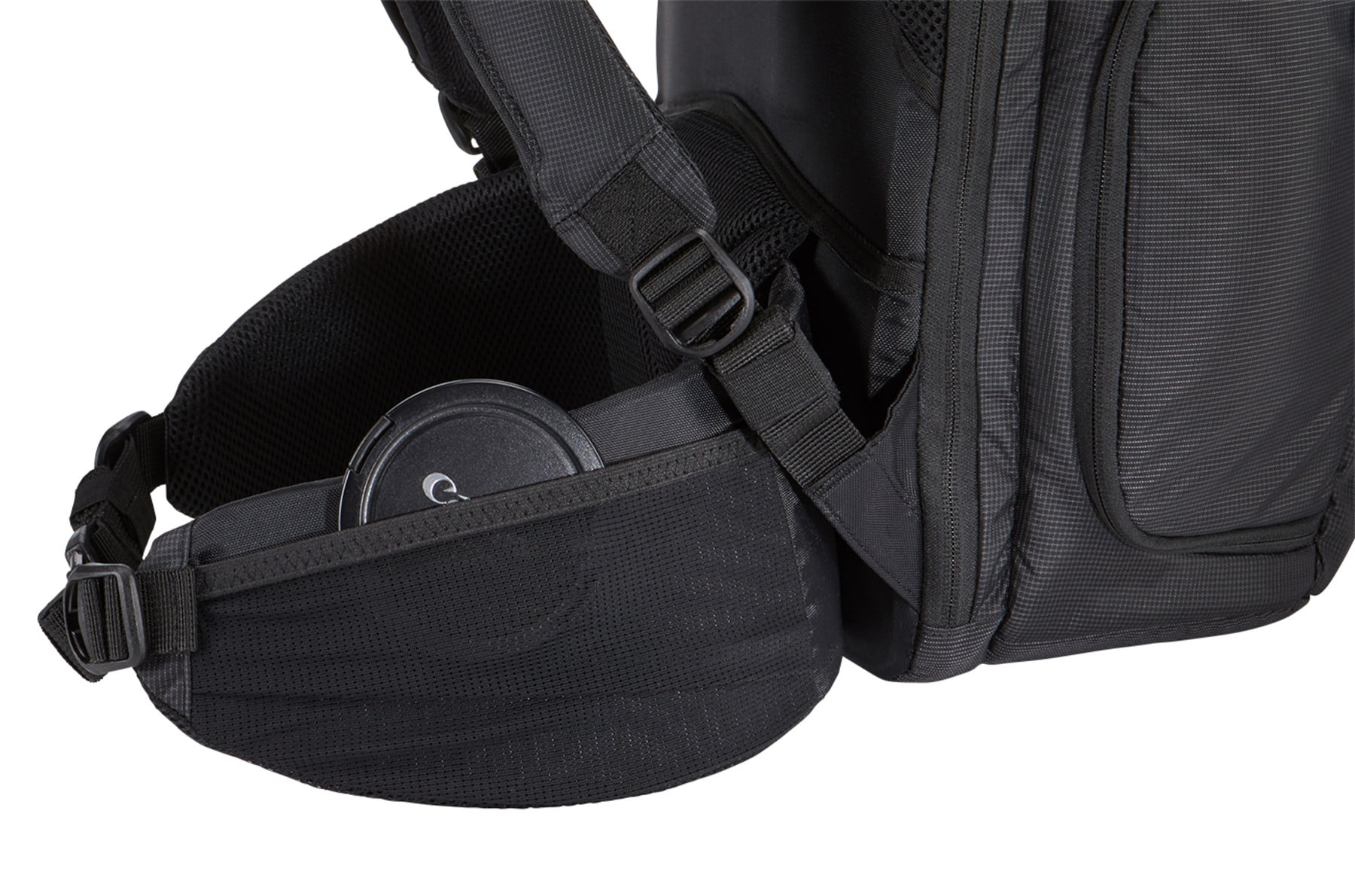 Rucsac foto Thule Aspect DSLR Backpack Negru 8