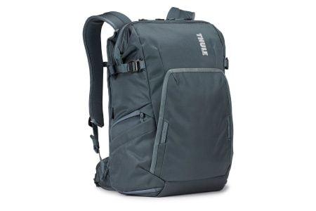 Rucsac foto Thule Covert DSLR Backpack 24 L Dark Slate 1