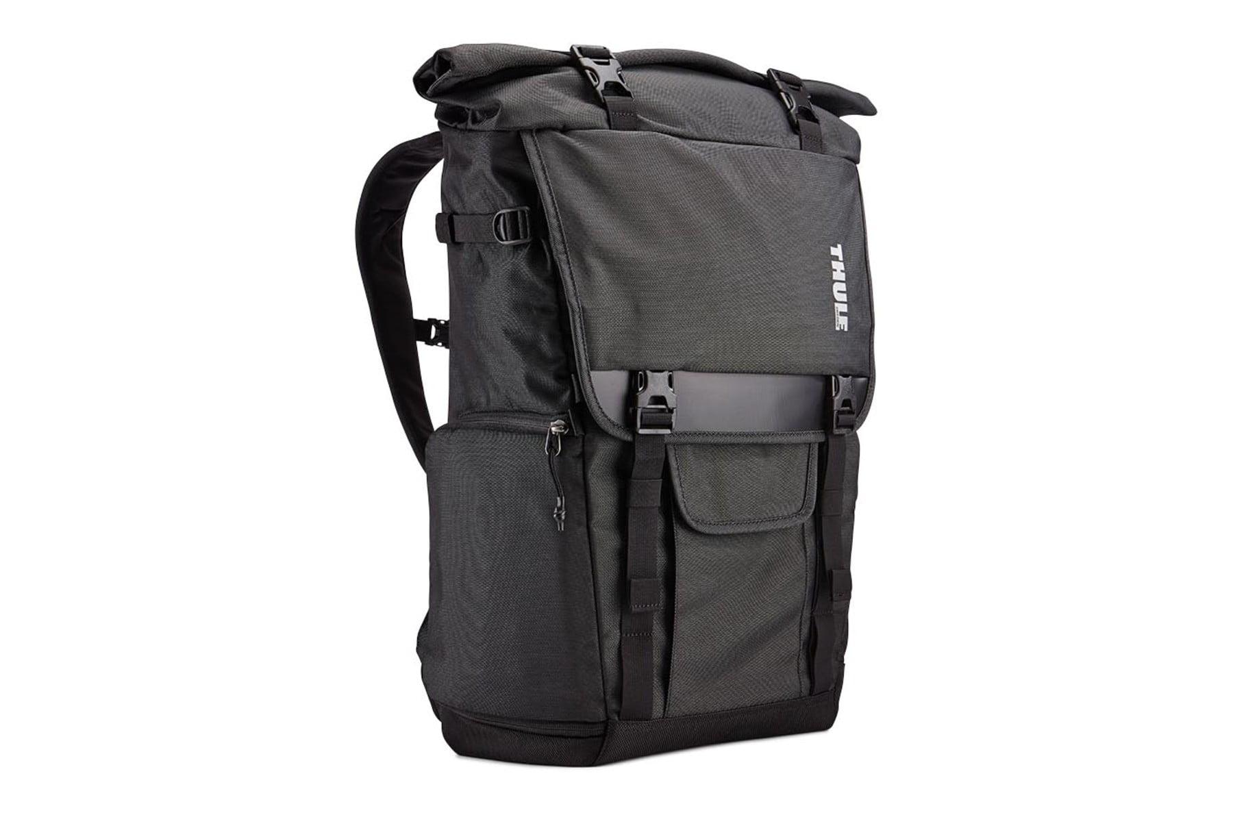 Rucsac foto Thule Covert DSLR Backpack Dark Shadow 1