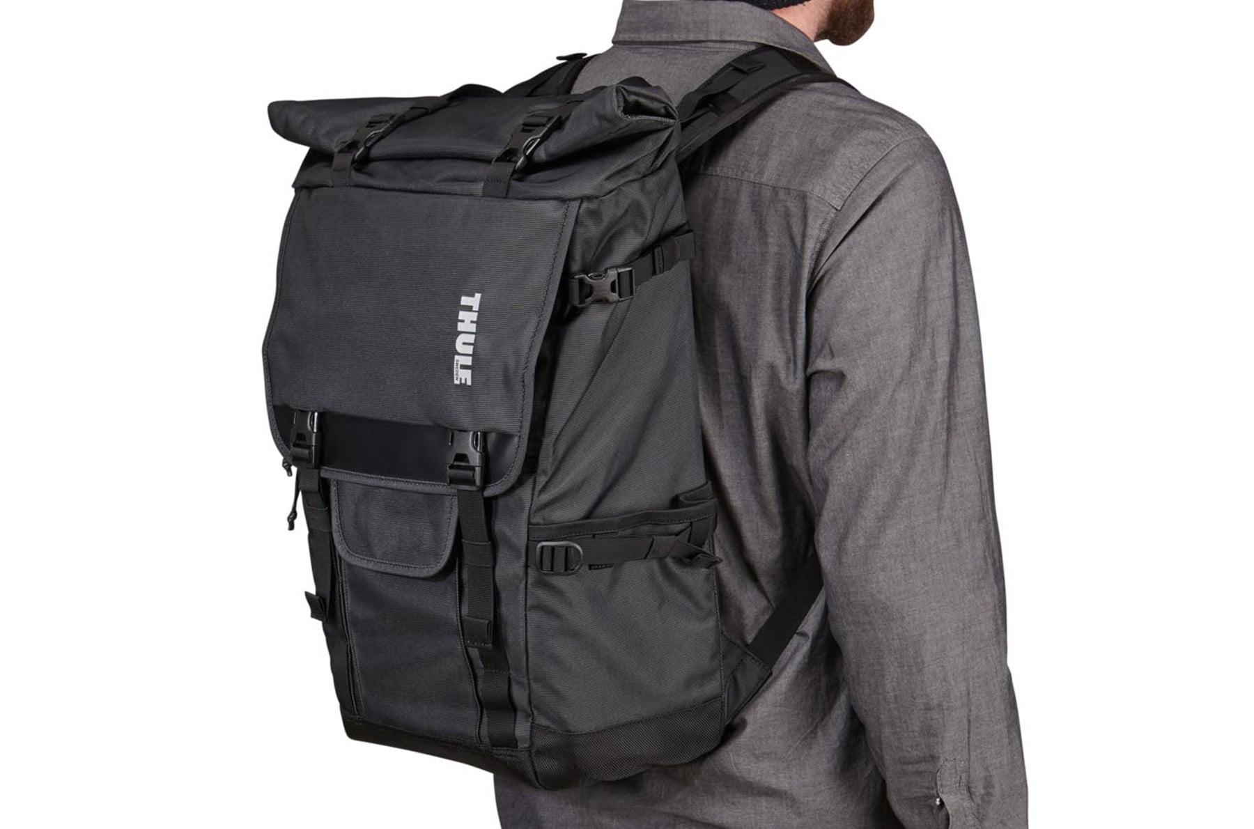 Rucsac foto Thule Covert DSLR Backpack Dark Shadow 2