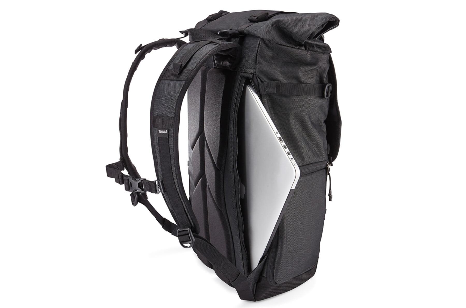 Rucsac foto Thule Covert DSLR Backpack Dark Shadow 8