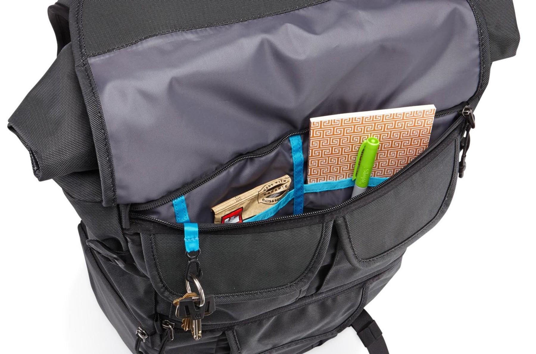 Rucsac foto Thule Covert DSLR Backpack Dark Shadow 9