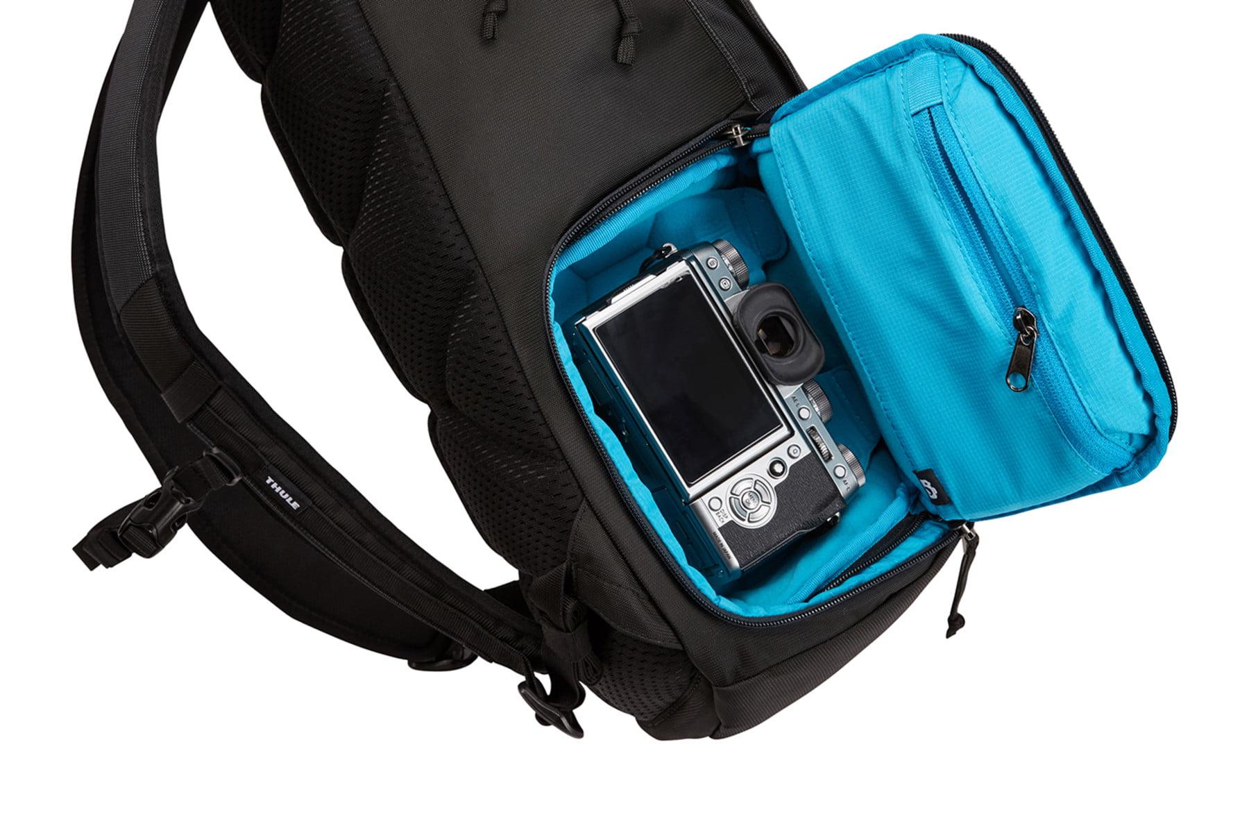 Rucsac foto Thule Enroute Camera Backpack 20L 5