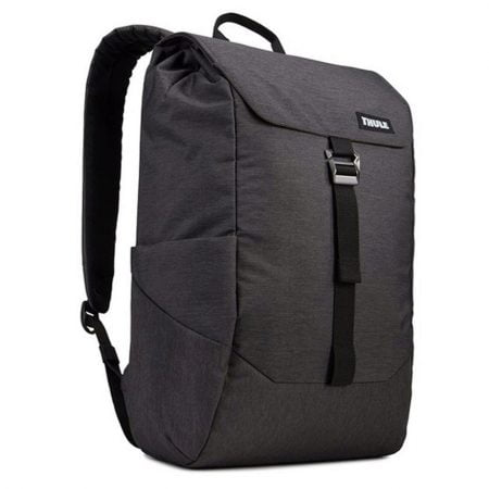 Rucsac urban cu compartiment laptop Thule LITHOS Backpack 16L Black