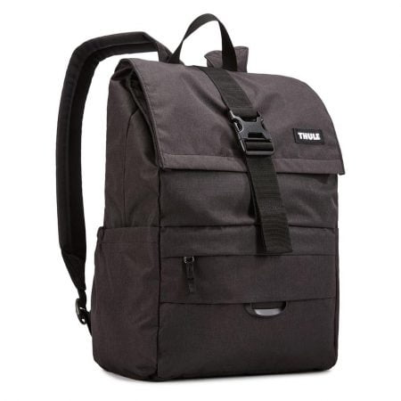 Rucsac urban cu compartiment laptop Thule Outset Backpack 22L Black 1