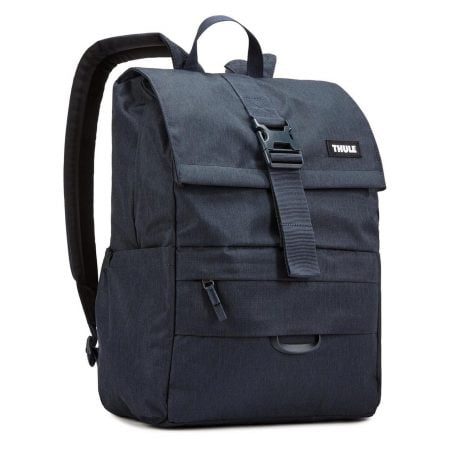Rucsac urban cu compartiment laptop Thule Outset Backpack 22L Carbon Blue 1