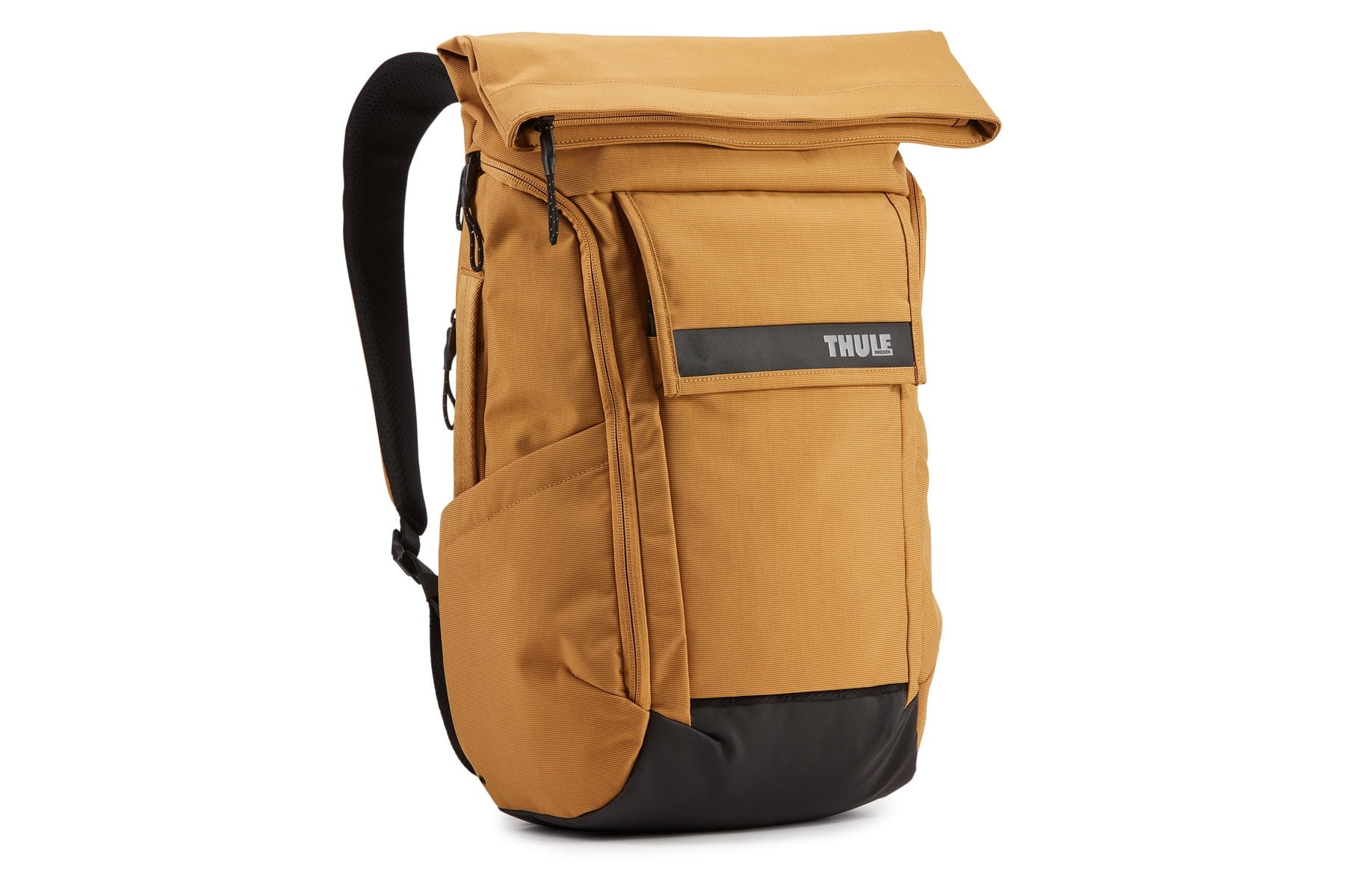 Rucsac urban cu compartiment laptop Thule Paramount 24L Wood Thrush 1